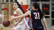 Photo Gallery: Burroughs vs. Huntington Beach girls' basketball in playoff quarterfinals