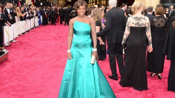 Oscars 2014 red carpet photos