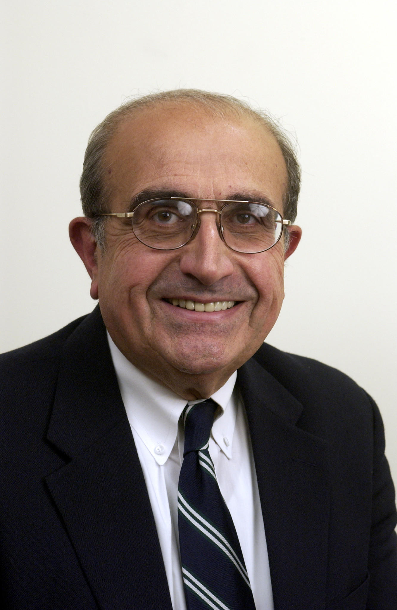 Attorney Harry N. Mazadoorian is the recipient of the Connecticut Bar Association's John Eldred Shields Distinguished Professional Service Award.