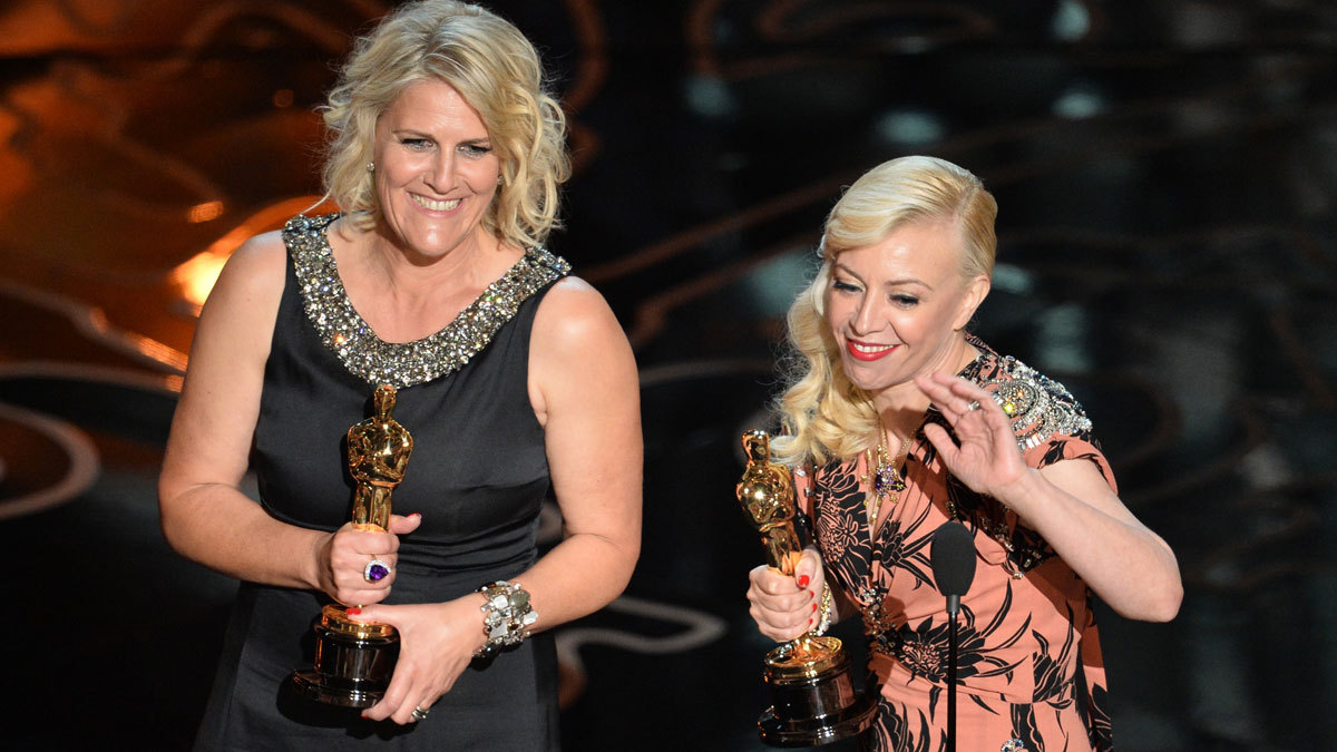 Oscars 2014: All the winners and nominees: Winner: Production Design