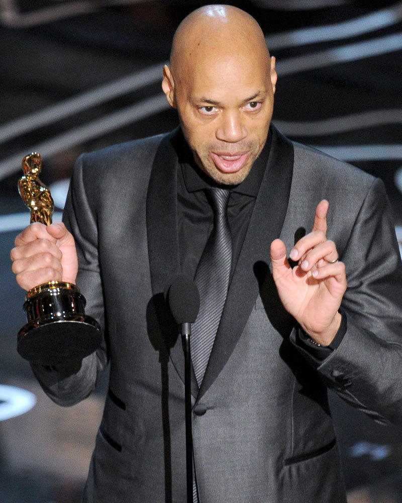 Oscars 2014: All the winners and nominees: Winner: John Ridley - 12