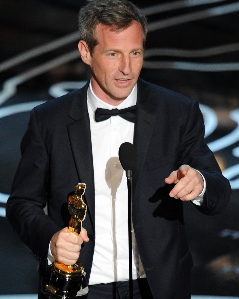 Oscars 2014: All the winners and nominees: Winner: Spike Jonze - Her
