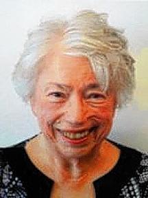 Marcia Gray Martin