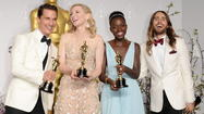 Photos: 2014 Oscars