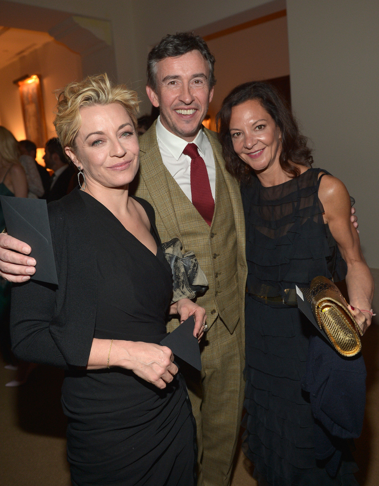 2014 The Weinstein Company's Academy Award party photos: Tracey Seward