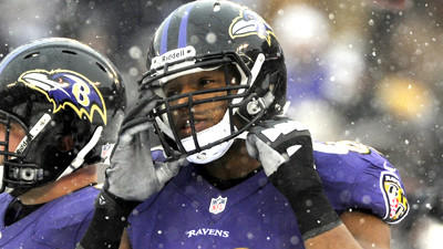Ravens far apart in talks with Eugene Monroe as franchise tag d…