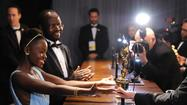 Oscars 2014: Academy Awards' Governors Ball
