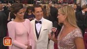 McConaughey Explains Why He's 'Alright'