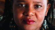 Author Edwidge Danticat to discuss her book, Claire of the Sea Light, in Wilmette
