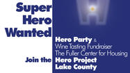 Orren Pickell is donating up to $25k & Hosting a Hero Party and Wine Tasting Event for the Fuller Center for Housing