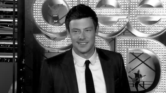 Cory Monteith Left Out of Oscar Memoriam Tribute