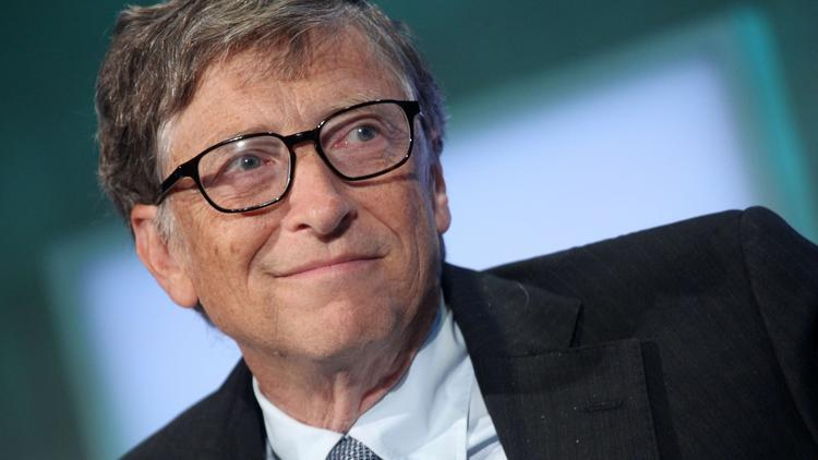 Forbes: 10 richest people in the world