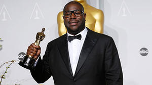 '12 Years a Slave' wins Best Picture Oscar