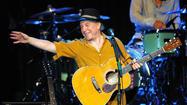 New York: Paul Simon to perform at Baseball Hall of Fame concert