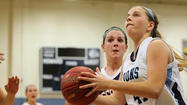Sydney Biniak, a triple threat, is Howard girls basketball's quiet leader