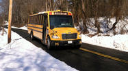 Snow delays MSA testing in some school districts