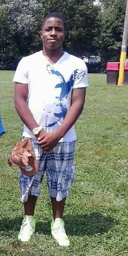 Brandon Lamont Hinton, 14, hasn't been seen at his Glen Burnie home since Feb. 28, when he also didn't report to school.