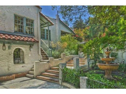 """The """"Supernatural"""" star sold the 1924 character home for $2.4 million."""