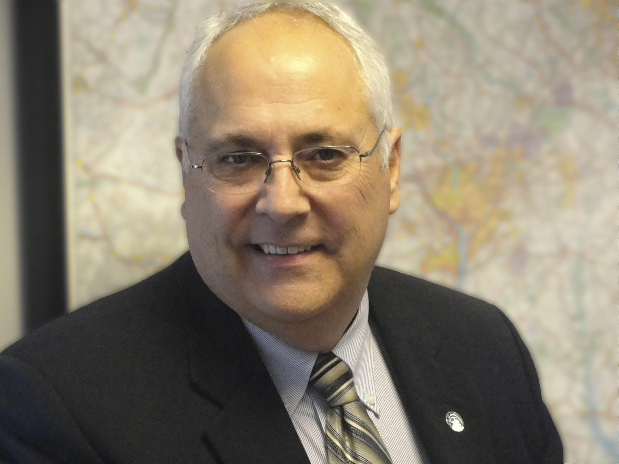 Jim Hartmann.
