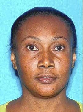 Carline Brumaire Jean, 39,. is missing.