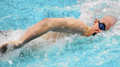 Athlete of the Week: Week 9: Jon Anderson (swimming), Salisbury