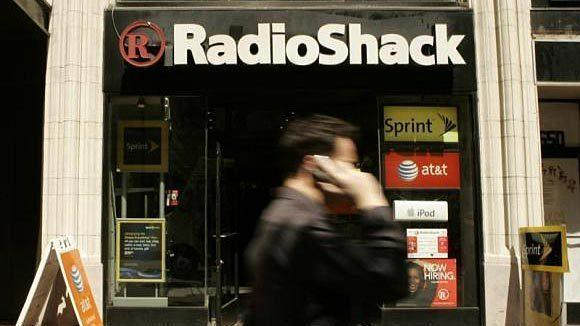 Radio Shack has announced it will close 1,100 stores nationwide.