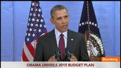 Obama: Budget Adheres to Both Parties' Wishes