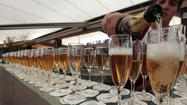 Photos: Champagne
