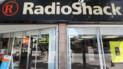 RadioShack to close 1,110 stores