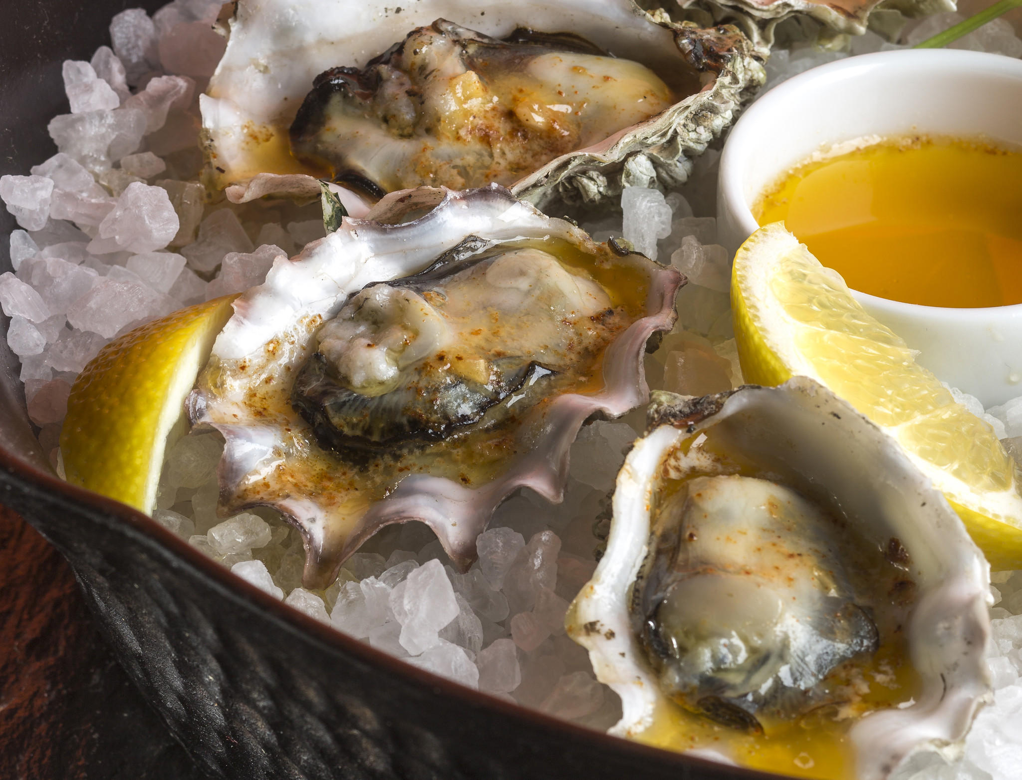 Chicago has had a long and storied history with oysters
