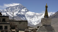 Photos: Mt. Everest