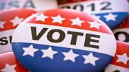 Early Voting at Park Ridge City Hall March 3-15