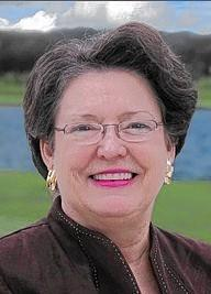 Marilyn McQueen, incumbent Apopka city commissioner, City Council seat 2