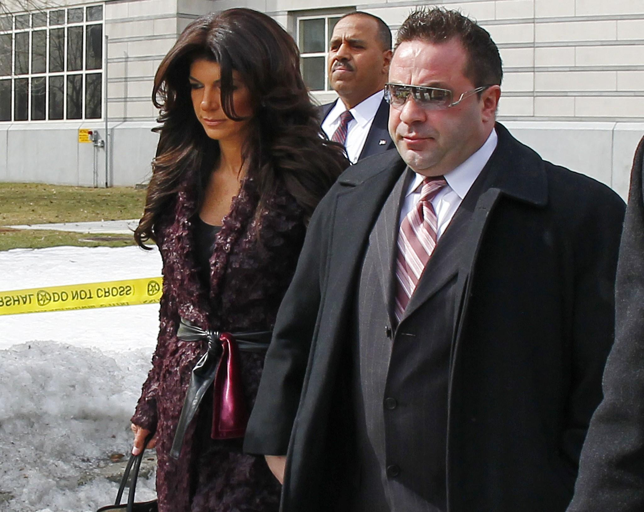 RHONJ\'s\' Teresa Giudice, husband Joe plead guilty to fraud - latimes