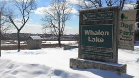Whalon Lake preserve to get new bike paths
