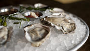 RedEye's guide to oysters