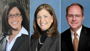 Will County board incumbents face primary challenge