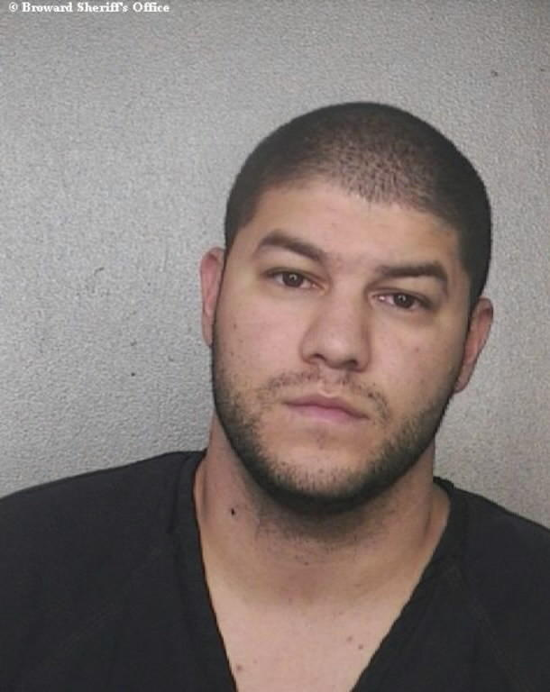 Lazaro Mesa pleaded no contest this week to official misconduct and petit theft in a SunPass violation case.