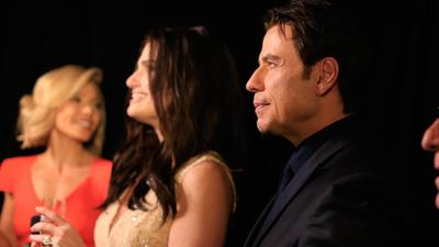 What Adele Dazeem and John Travolta wrought after his Oscars flub