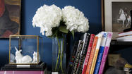 High-design, small-space living with Heather Ashton