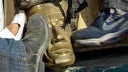 When rulers go bad: A peek inside 5 doomed dictators' opulent lifestyles