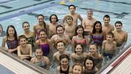POSA Qualifies 25 Swimmers for Illinois Regional Championships