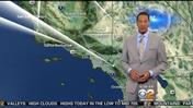 Kaj Goldberg's Weather Forecast (March 5)
