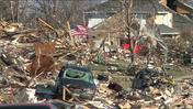 Gov. Quinn announces $45M in aid for tornado damage