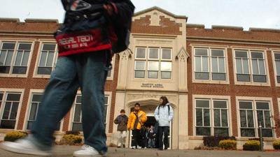 Easton Area schools chief: Charter school applications costly, pesky