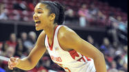 Maryland's Alyssa Thomas named ACC Player of the Year for third time
