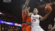 Teel Time: Virginia's Malcolm Brogdon merits first-team All-ACC