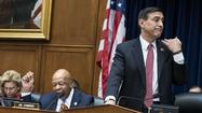 House lawmakers spar as IRS official refuses to testify at hearing