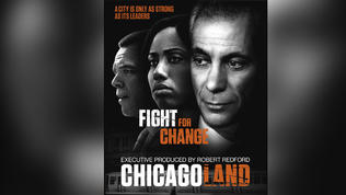 Video: 'Chicagoland' shows light, dark of city