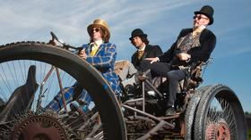 Primus, rock music's top absurdists, to play Portsmouth this spring
